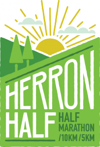 Run in the Herron Half/10k/5k, our biggest fundraiser!